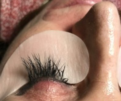 EyeLash Extension Irritations…
